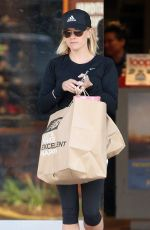 REESE WITHERSPOON Out Shopping in Brentwood