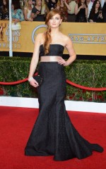 Sophie Turner at 20th Annual Screen Actors Guild Awards in Los Angeles