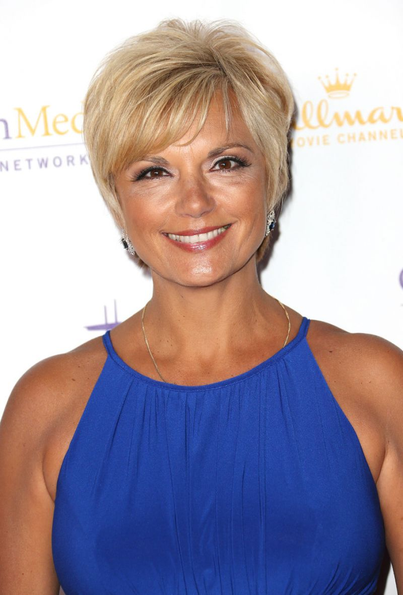 Teryl Rothery Net Worth