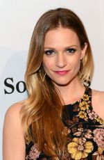 A.J. COOK at The Art of Elysium's Pieces of Heaven Charity Auction in Hollywood
