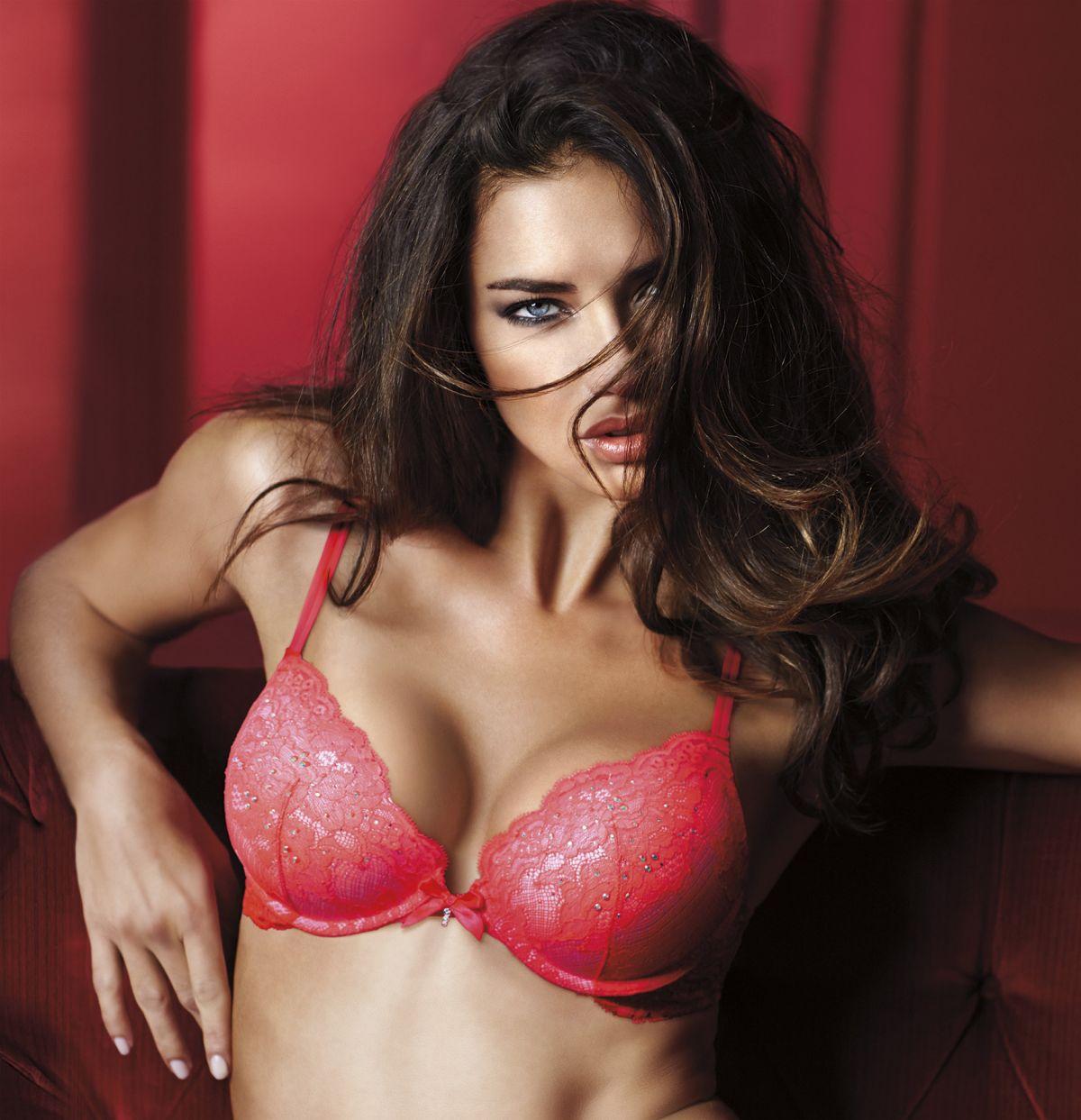 Victorias secret sexy brazilian bombshell silky logo cheeky panty panties nwt