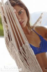 ALEX MORGAN in Sports Illustrated 2014 Swimsuit Issue