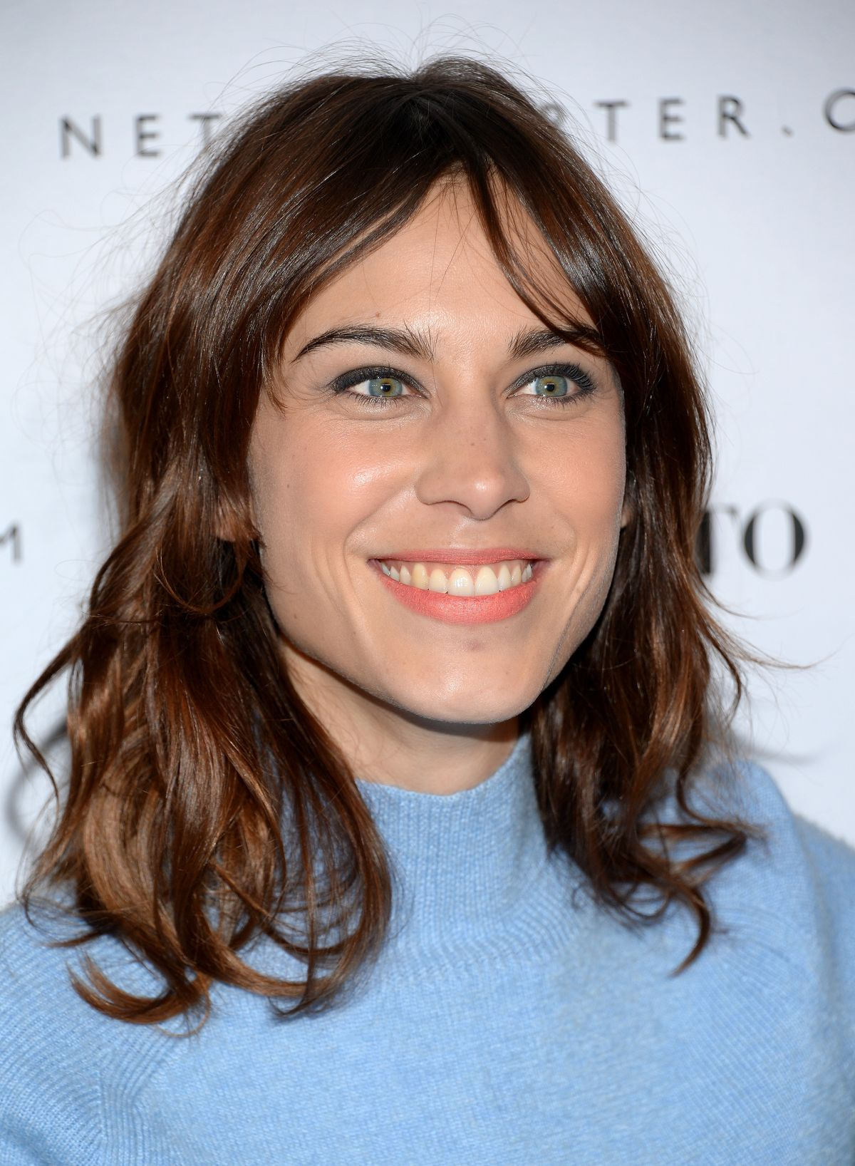 ALEXA CHUNG at Peter Pilotto for Target Launch Event in New York