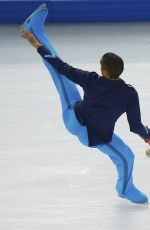 ALIONA SAVCHENKO and Robin Szolkowy at 2014 Winter Olympics in Sochi