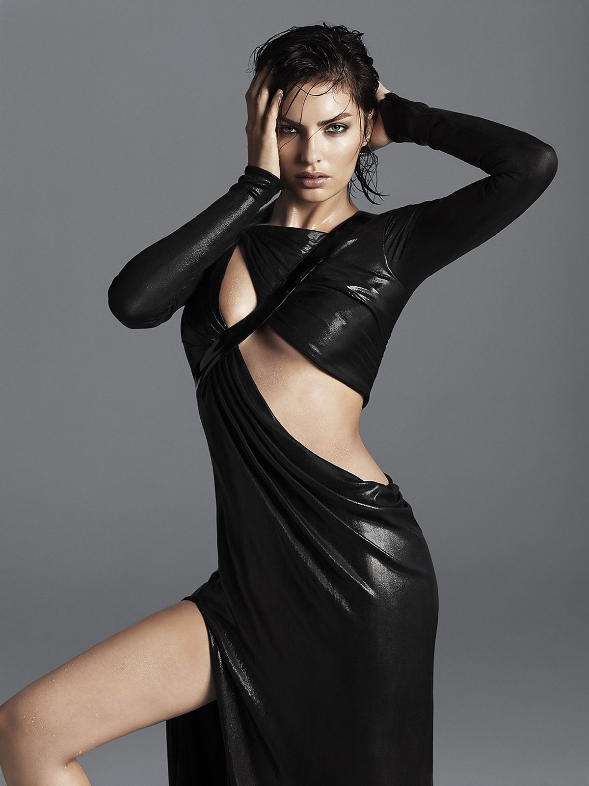 ALYSSA MILLER - Hong Jang Hyun Photoshoot