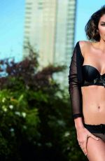 ALYSSA MILLER - Intimissimi Lingerie 2014 Collection
