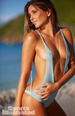 ANASTASIA ASHLEY in Sports Illustrated 2014 Swimsuit Issue