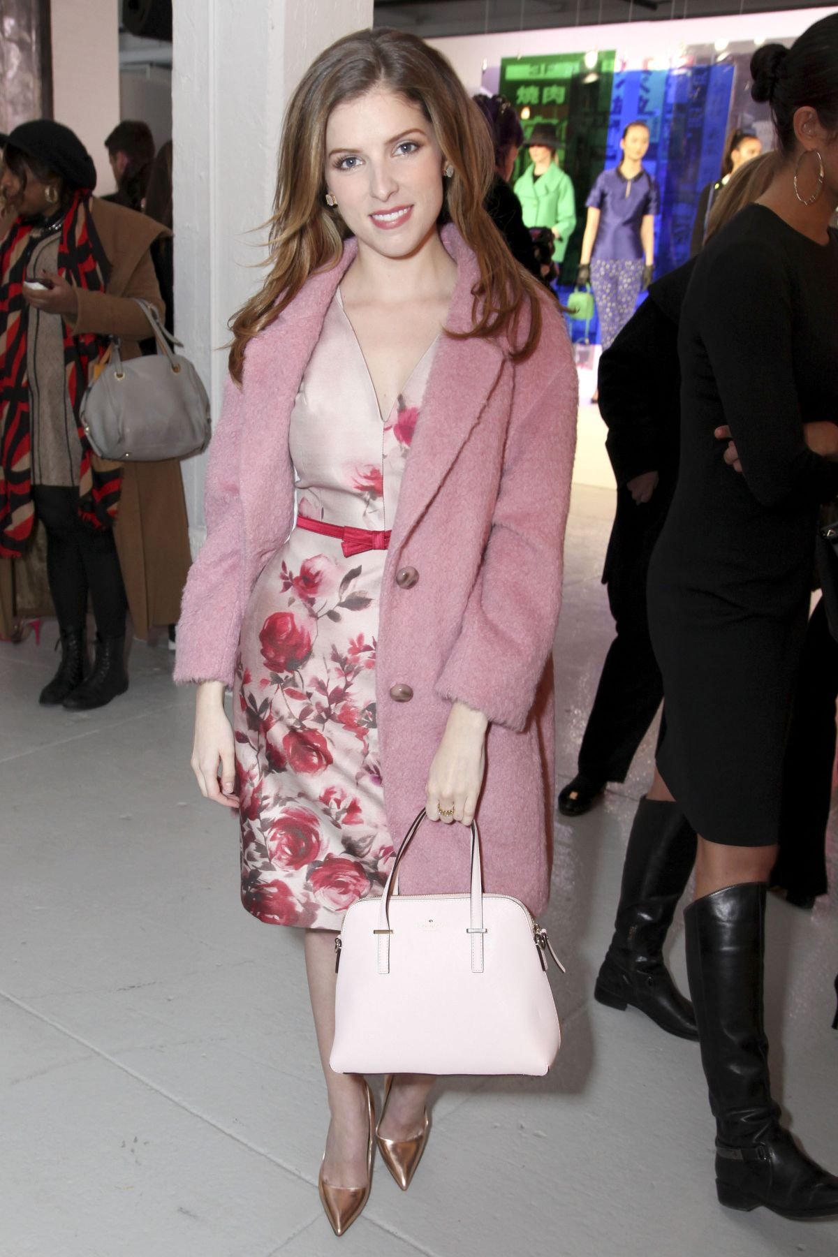 Anna Kate Bag Anna Kendrick at Kate Spade