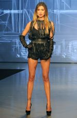 BELEN RODRIGUEZ at Imperfect Fashion Show in Milan