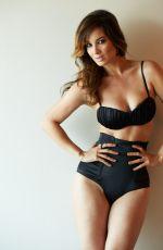 BERENICE MARLOHE - Esquire Magazine 2012 Outtakes