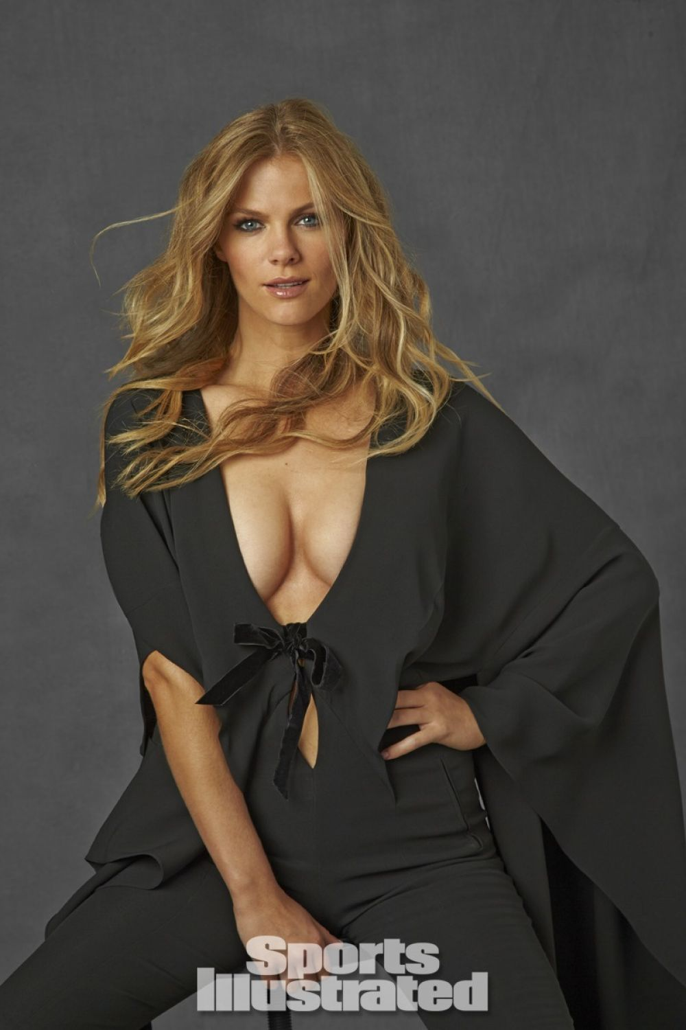 BROOKLYN DECKER SI Swimsuit Legends 2014 - HawtCelebs - HawtCelebs