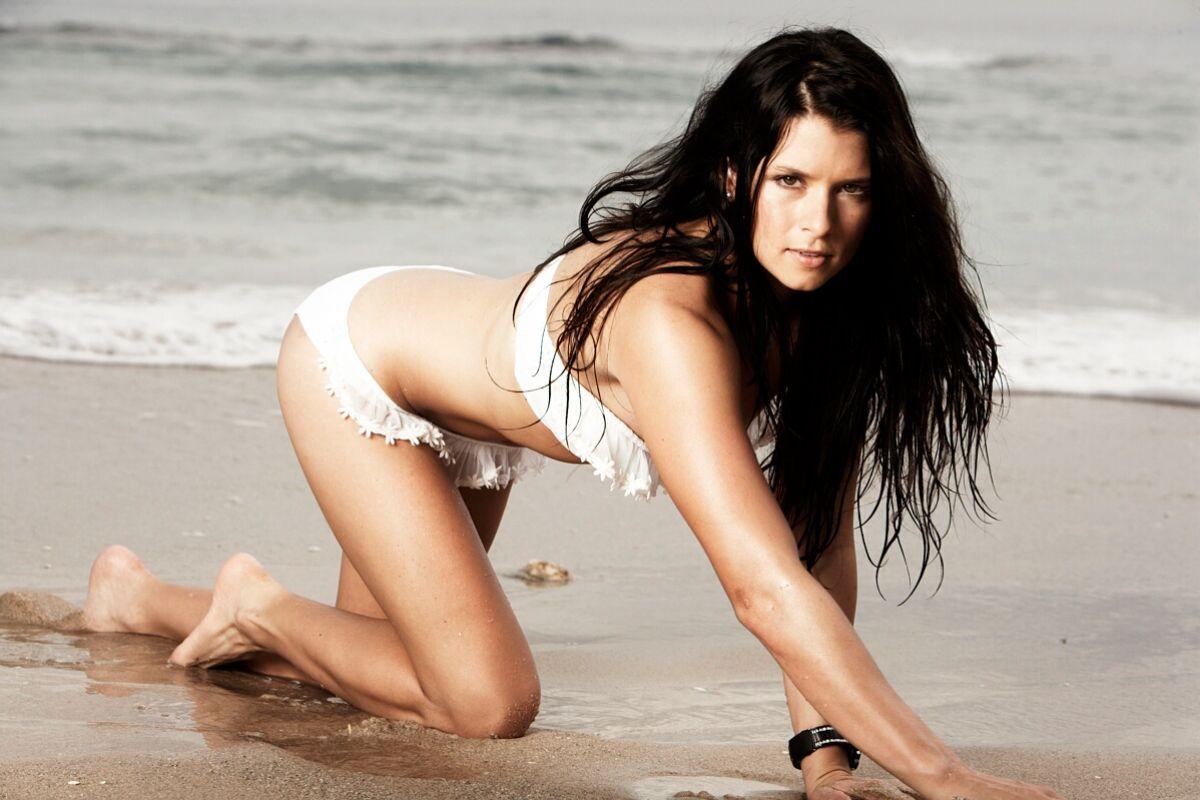 patrick bikini swimsuit Danica