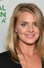 ELIZA COUPE at Global Green Usa's 11th Annual Pre-Oscar Party in Hollywood