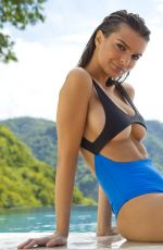 EMILY RATAJKOWSKI in Sports Illustrated 2014 Swimsuit Issue