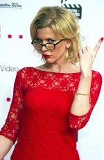 EVA HABERMANN at 99 Fire Films Awards in Berlin