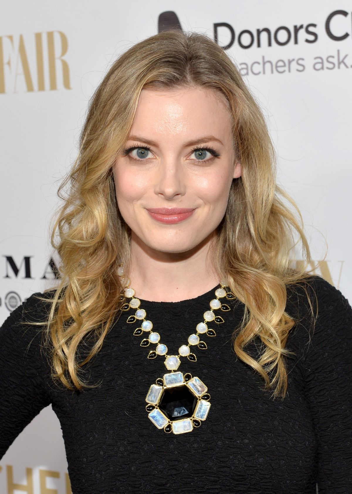 GILLIAN JACOBS at Annie Leibovitz Sumo-size Book Launch in Los Angeles