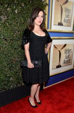 JENNIFER TILLY at 2014 Writers Guild Awards in New York