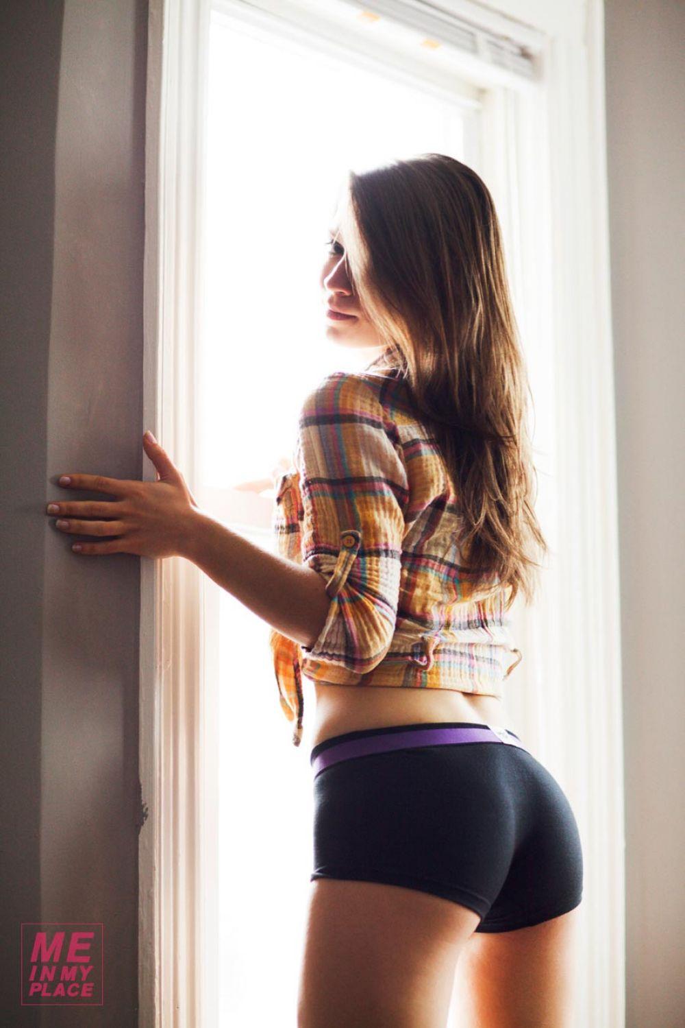 некоторое время клевые обтягивающие шортики на девушках фото говорю