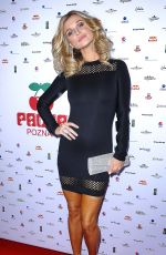 Joanna krupa at club pacha opening in poznan