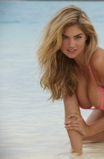 KATE UPTON in Sports Illustrated 2014 Swimsuit Issue