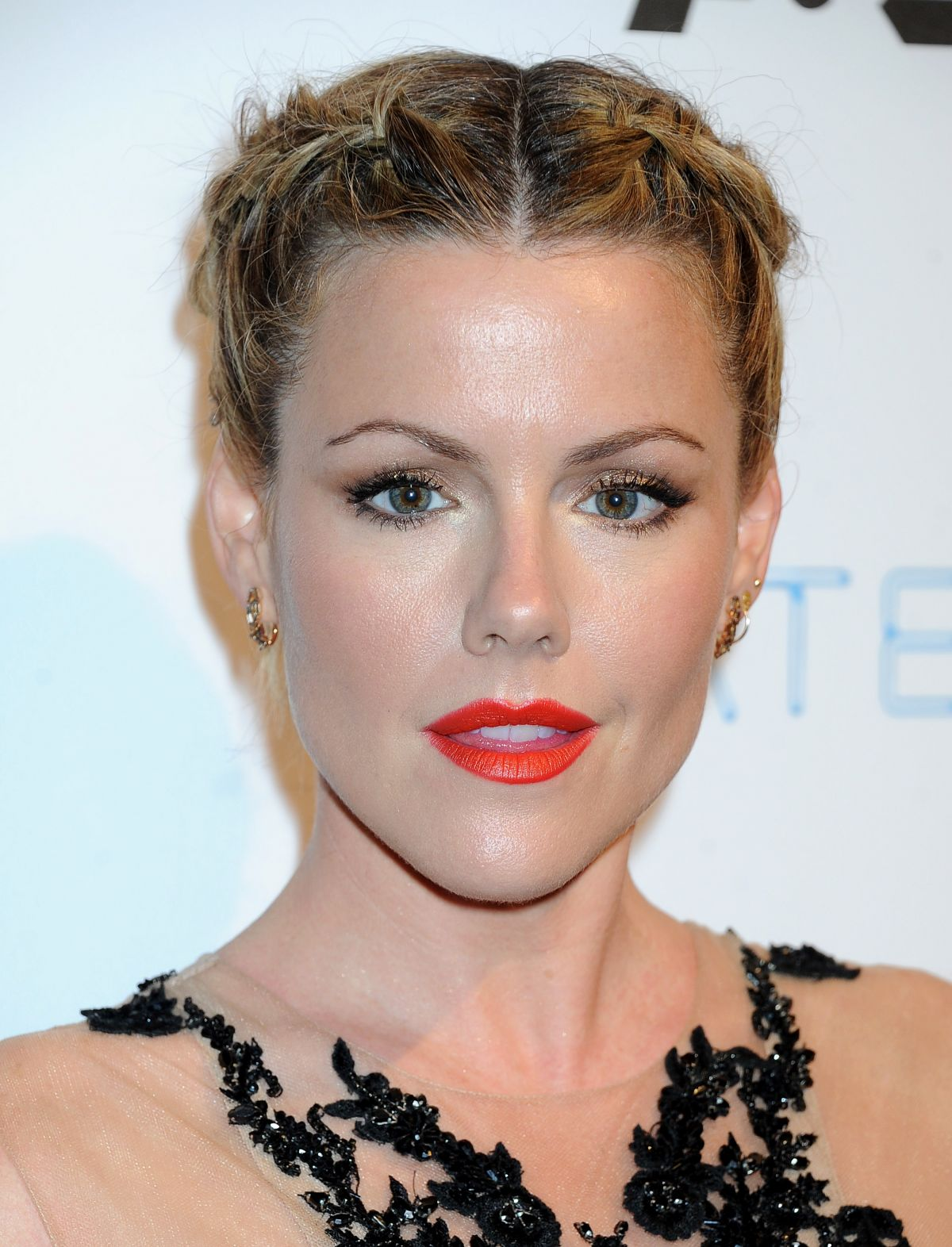 KATHLEEN ROBERTSON at Season Two of Bates Motel Premiere Party
