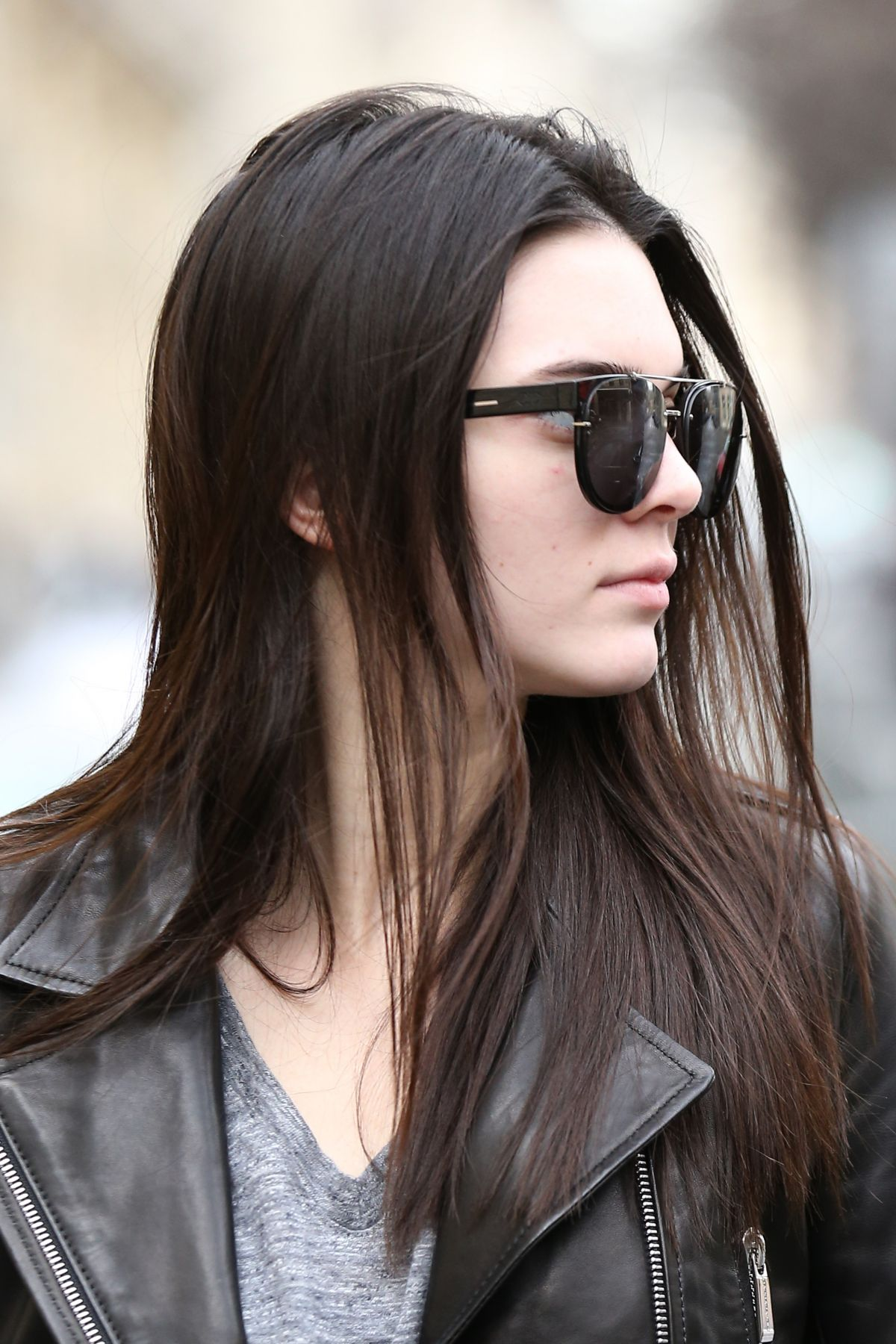 model agency paris