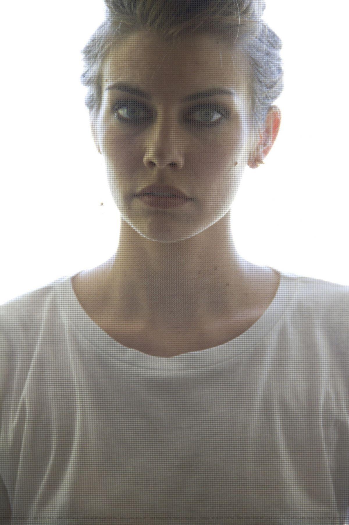 Lauren Cohan Ari Michelson Photoshoot Hawtcelebs