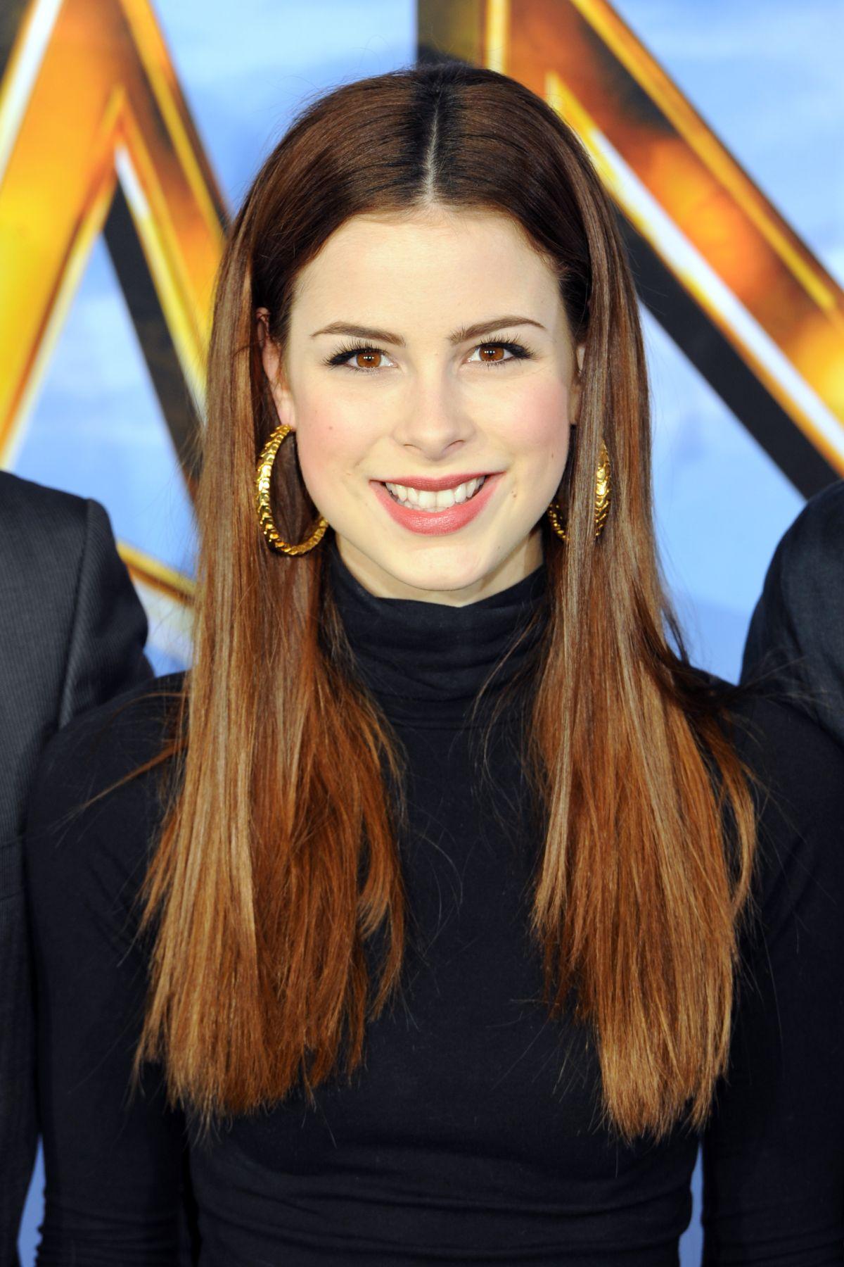 Daniela Meyer-Landrut
