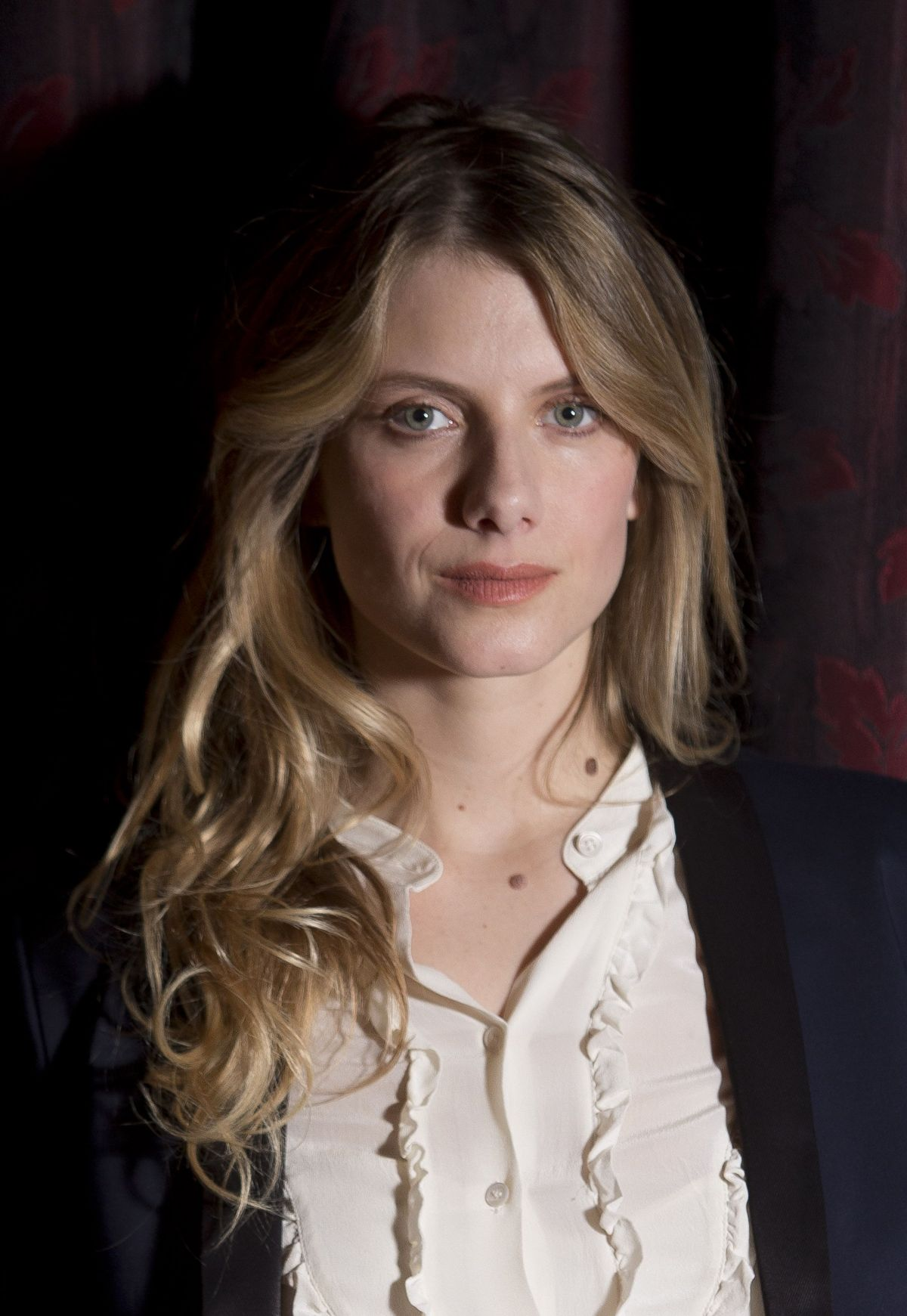 MELANIE LAURENT at Aloft Portrait Sesion at 64th International Film Festival in Berlin