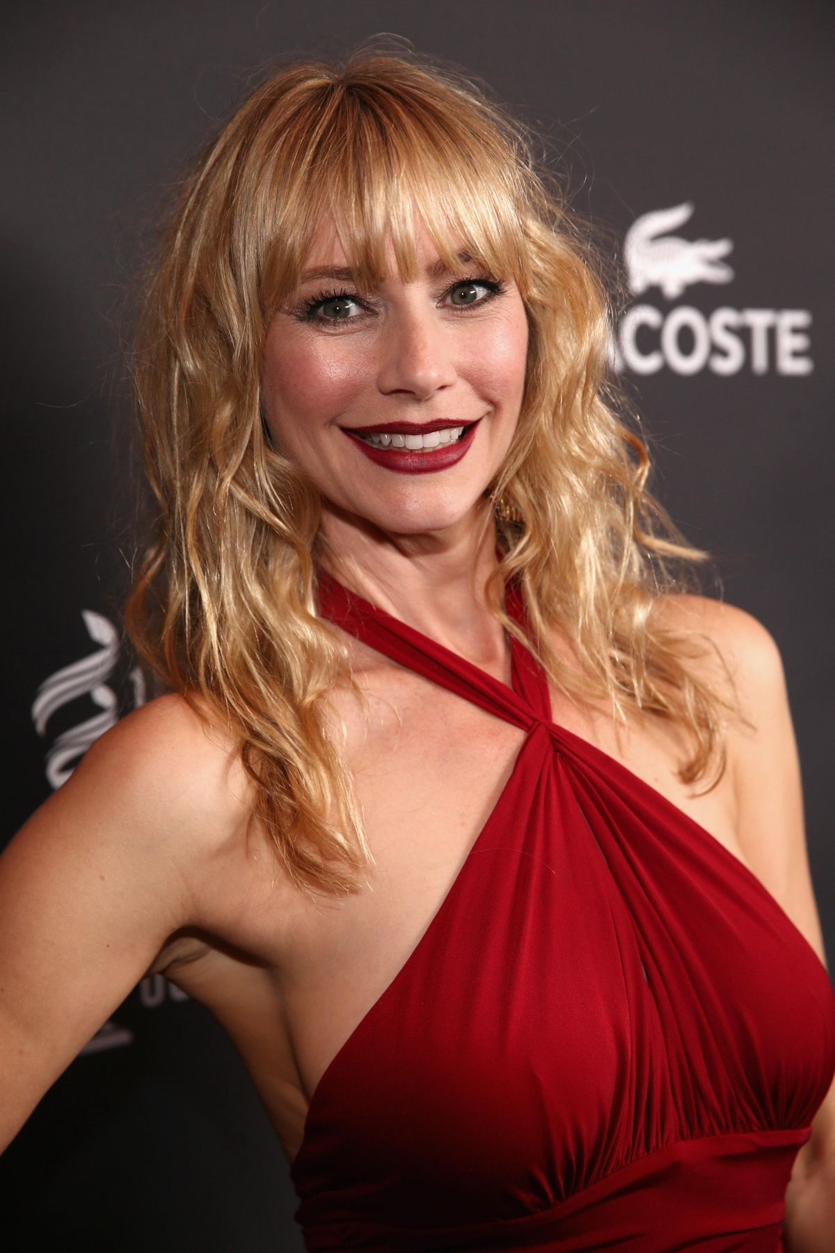 Meredith Monroe At 2014 Costume Designers Guild Awards In