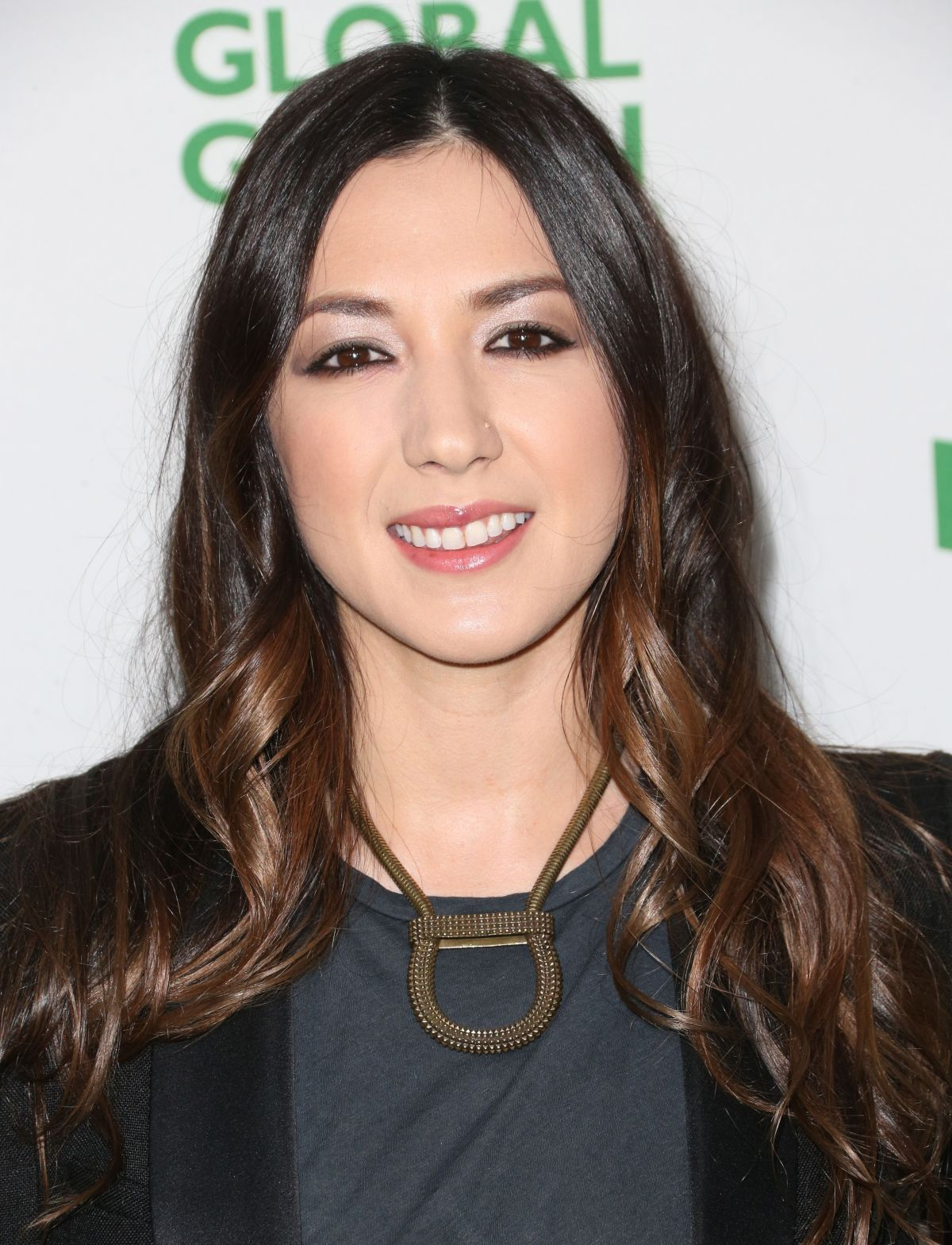 MICHELLE BRANCH at Global Green Usa