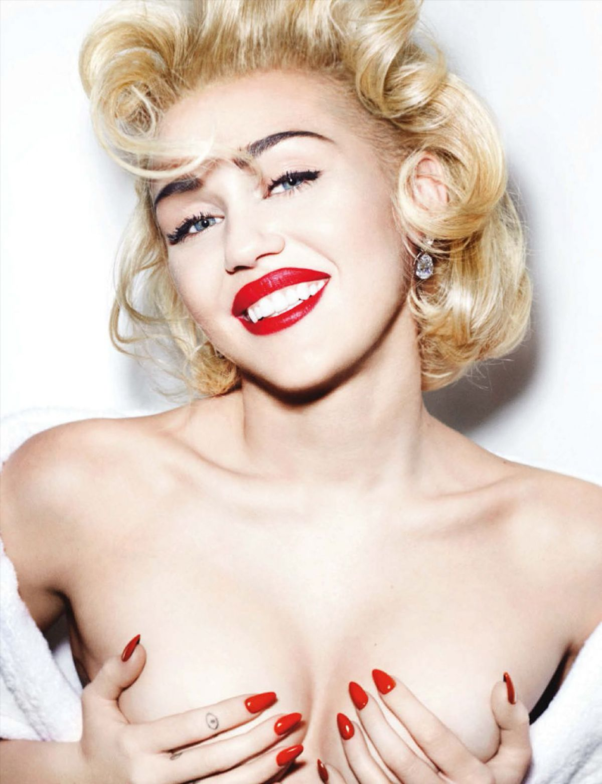 Consider, Miley cyres sex free for the psp