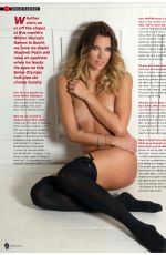 MIRJAM JAEGER in Maxim Magazine, Australia March 2014 Issue