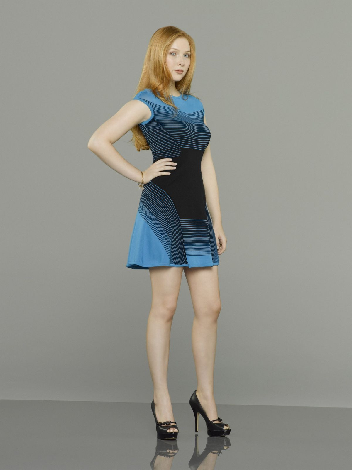 Molly Quinn Facebook Molly Quinn – Castle Season 6