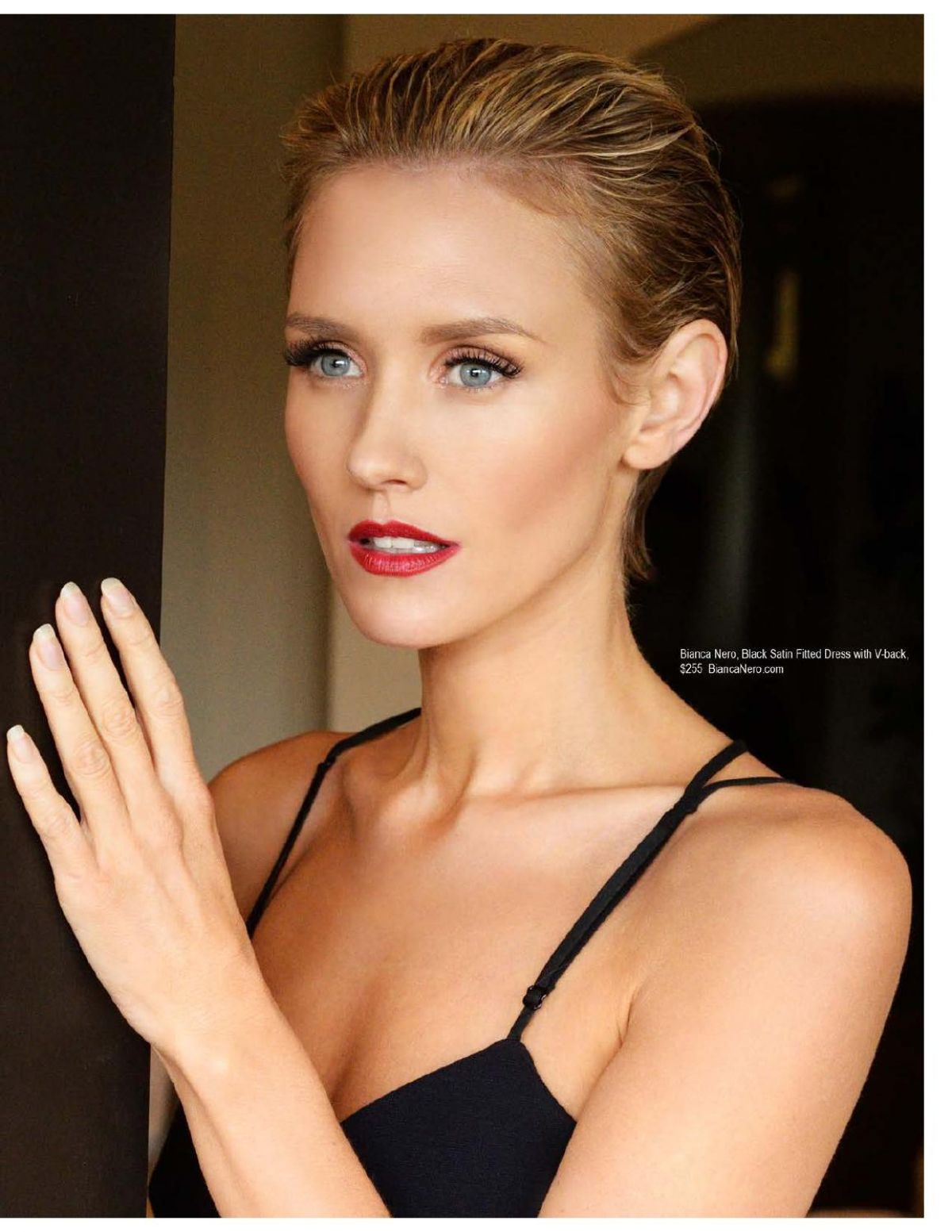 nicky whelan film