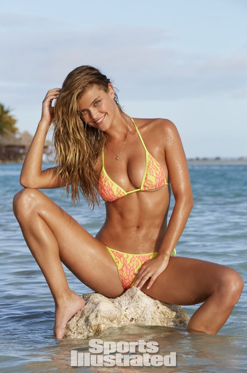 NINA AGDAL in Sports Illustrated 2014 Swimsuit Issue  : nina agdal in sports illustrated 2014 swimsuit issue14 from www.hawtcelebs.com size 800 x 1205 jpeg 114kB