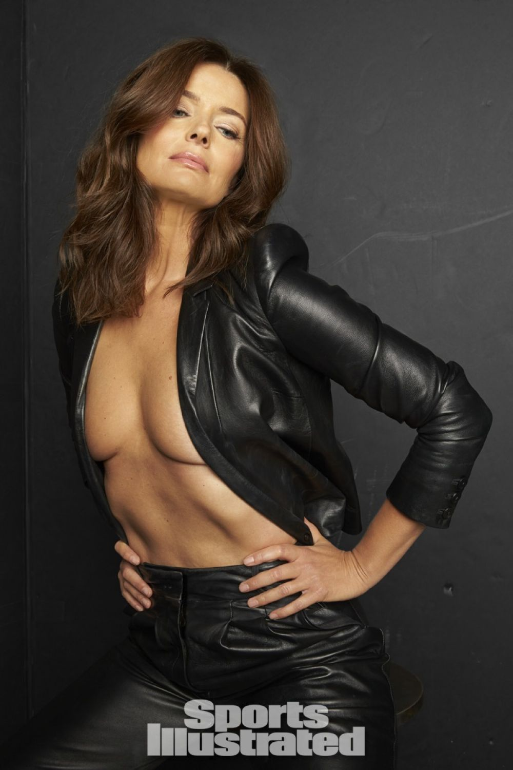 PAULINA PORIZKOVA - SI Swimsuit Legends 2014