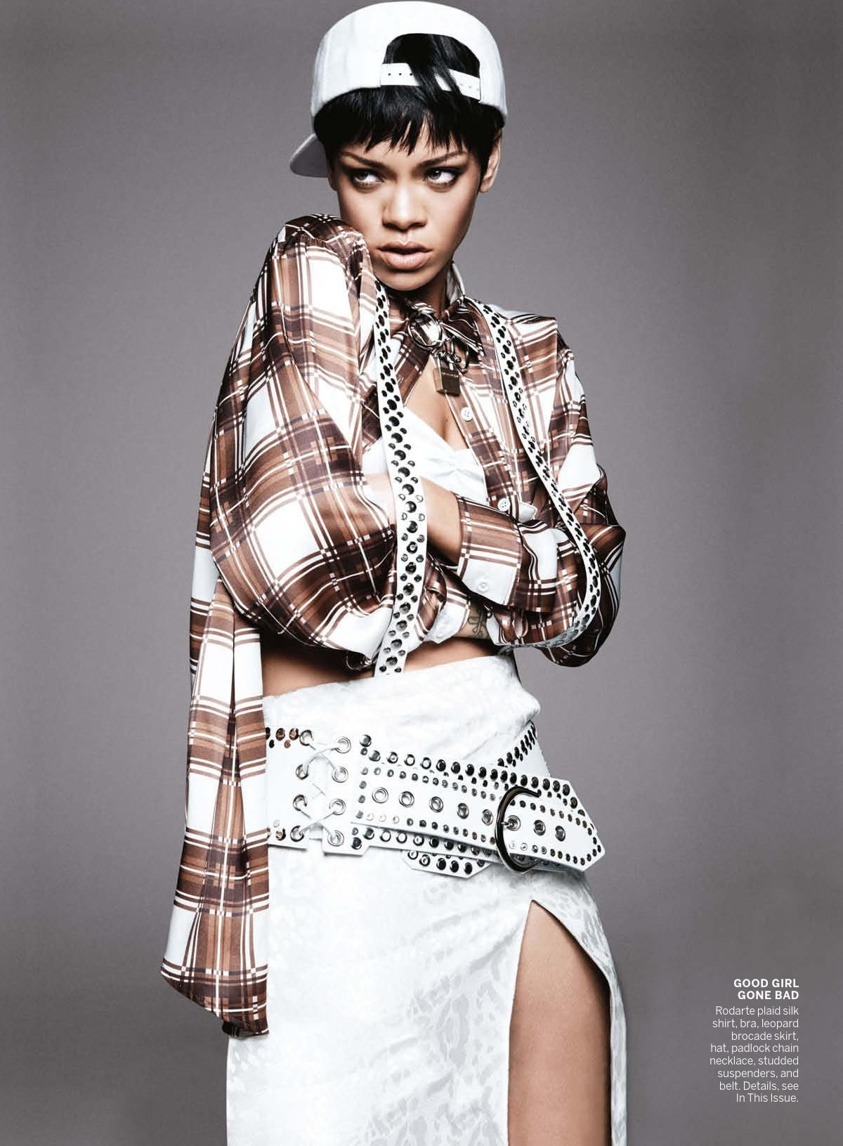 rihanna in vogue magazine march 2014 hawtcelebs hawtcelebs
