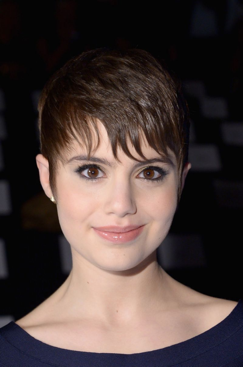 Mein Leben Sami-gayle-at-herve-leger-by-max-azria-fashion-show-in-new-york_7