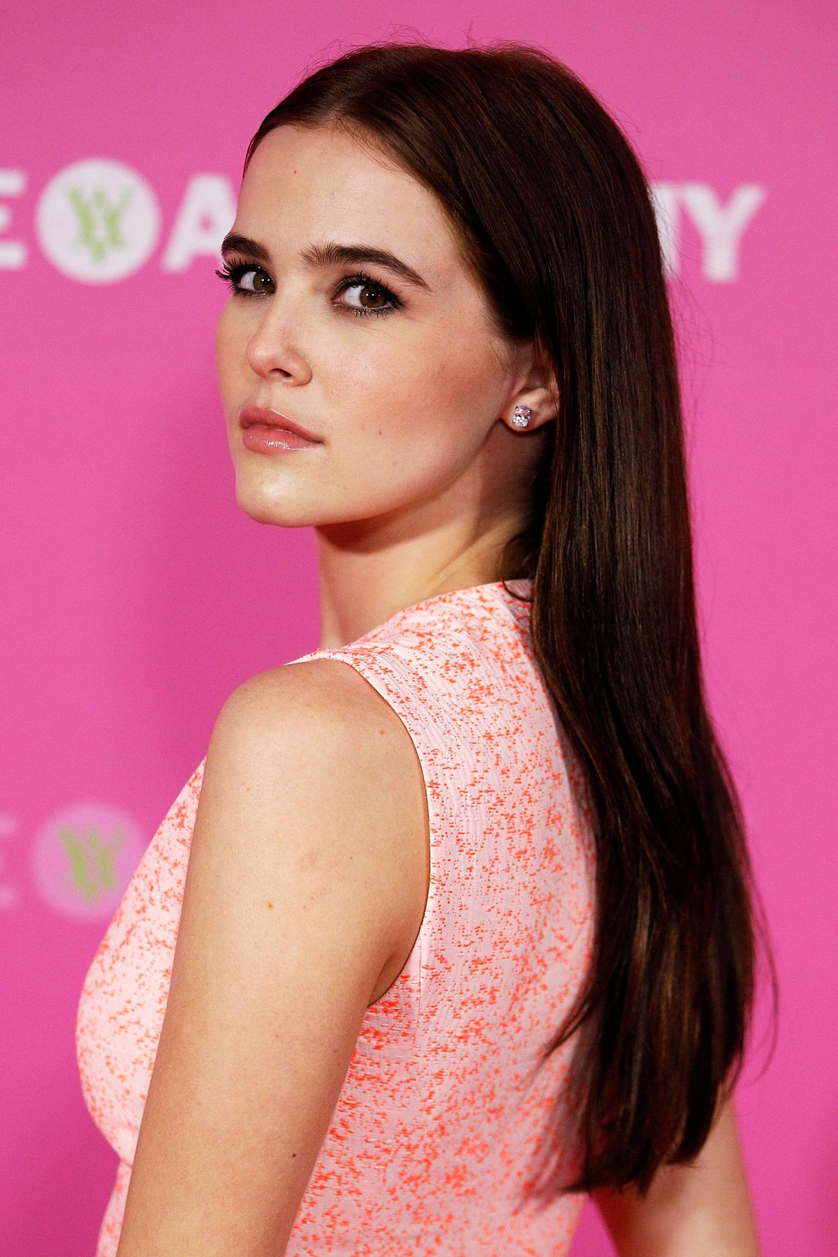 ZOEY DEUTCH at Vampire Academy Premiere in Sydney