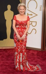 Bette Midler at 86th Annual Academy Awards in Hollywood
