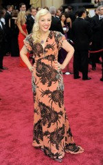 Catherine Martin at 86th Annual Academy Awards in Hollywood