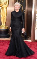 Glenn Close at 86th Annual Academy Awards in Hollywood