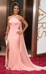 Jada Pinkett Smith at 86th Annual Academy Awards in Hollywood
