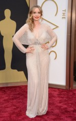 Julie Delpy at 86th Annual Academy Awards in Hollywood