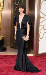 Karen O at 86th Annual Academy Awards in Hollywood