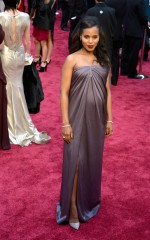 Kerry Washington at 86th Annual Academy Awards in Hollywood