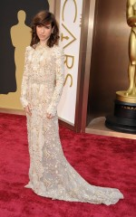 Sally Hawkins at 86th Annual Academy Awards in Hollywood