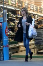 ABBEY CLANCY Leaves Tesco Express