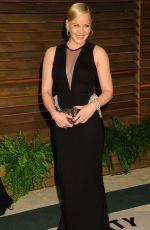 ABBIE CORNISH at Vanity Fair Oscar Party in Hollywood